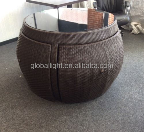 Rattan Garden Space Saver Compact Chair Set Table Glass  : HTB1XgWWFVXXXXbIaXXXq6xXFXXXd from www.alibaba.com size 500 x 459 jpeg 42kB