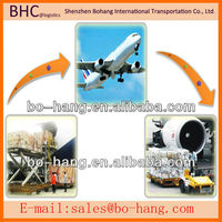 Cheap air freight rate for Dangerous Goods with excellent and safe service from China to Europe - CROYDON--Skype Joannawu1688