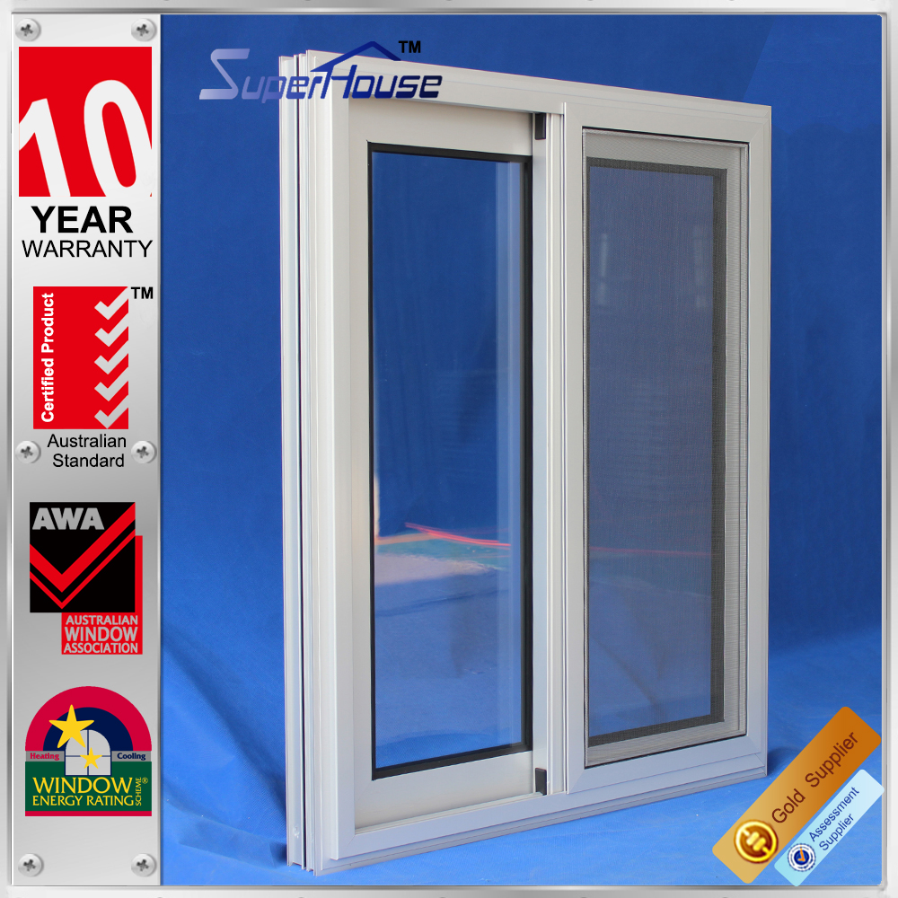 Australian standard as nzs2047 superhouse top 10 window for Window manufacturers