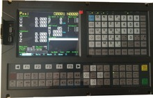 Low price cnc milling machine 3 axis cnc controller
