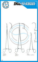Dissecting And Ligature Forceps Haemostitic Forcep