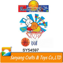 sport toys & games fiberglass basketball hoop backboard size