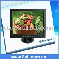 Brand new 12.1 inch TFT LCD Monitor, PC LCD display