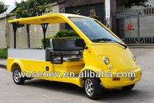 Vehículos de utilidad legal para calle y Mini camión de carga