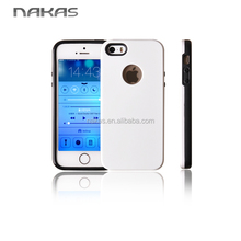 Guangzhou New design 2 in 1 hybrid bumper mobile phone case for iphone 5