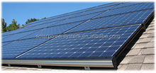 Low price BESTSUN BFS-12KW complete home solar power system