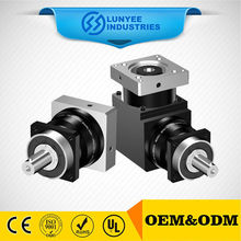 weight 8kg output torque 260Nm ratio 10:1 compact gear