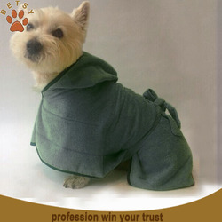highly absorbent quickly dog grooming towel drying
