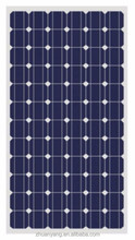 ZYM/72 MONO 160w-210w M125*125 solar panel price india