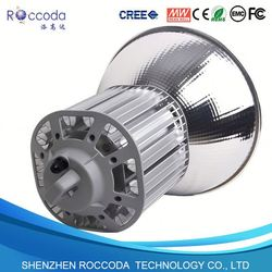 Reduce electric expense COB chip 200w stadium led high bay light SAA RCM CE RoHS Approval