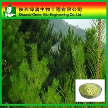 Cas 480-18-2 Natural Source Taxifolin 98%/3w Manufacture- Dihydroquercetin Dihydroquercetin Powder /Plant Extract Taxifolin