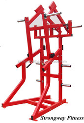 Hammer Strength gym equipment / Fitness Machine Combo Decline SH65