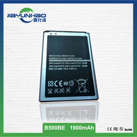 oem battery for samsung GALAXY S4 Mini I9190 I9192 I9195 I9198 B500BE mobile phone battery