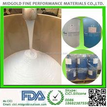 addition liquid silicon rubber two components