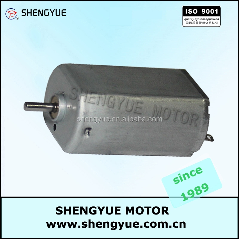 12v Dc Permanent Magnet Direct Current Electric Motors