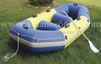 custom pvc inflatable boat factory