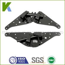 Adjustable Metal Sofa Bed Mechanism Sofa Hinges KYA022-2