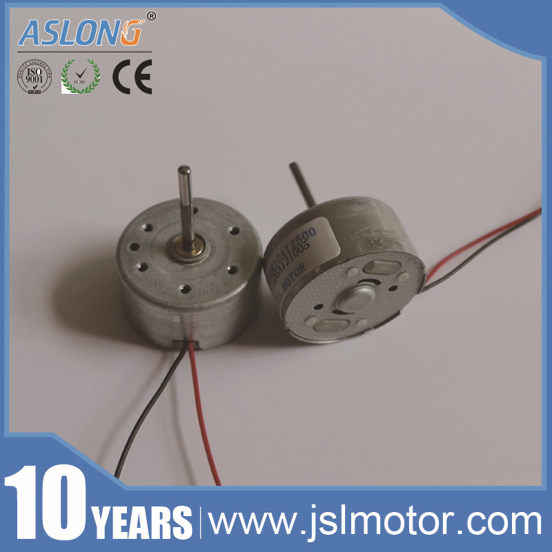 High Quality 3v 3500rpm RF300-12500 Solar Dc Motor