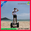 Eswing Balance Outdoor Sports Two Wheels Scooter Off Road Bicycle Motorcycle Max Load 125KG Electric Scooter