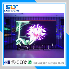New products on china market indoor smd electronics advertising p2.5 led rgb module display