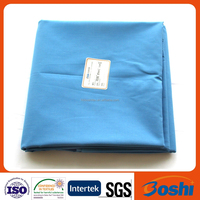 Hot sale high quality rolled polyester/cotton 80/20 plain dyed fabric for pocket