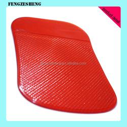 non slip pad,anti slip sticky pad for car accessories