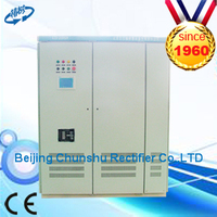 Gold Plating Of Cu Zn Alloy Power Supply