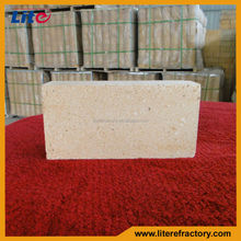 low thermal conductivity aluminum oxide refractory brick for stove