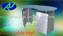 Fashionable RJ-8603-beauty furniture nail table