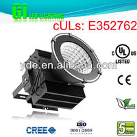 Swimming pool floodlights underwater lights with 5 years warranty