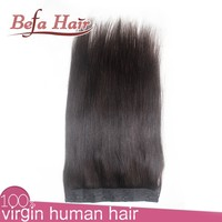 Free shipping free sample brazilian hair extension long 28 inch clip on human hair extensions walmart hair