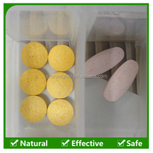 Customized Labels Boost Immunity Dimensional Blood Amino Acid Tablet