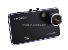 "2.7"" LCD 1080P Full HD HDMI G-sensor Motion Detection Night Vision Car Driving Video Recorder"