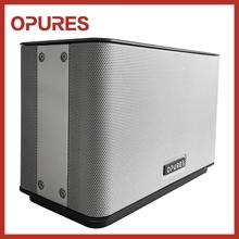 OPURES Wireless WIFI Subwoofer Music Pa Speaker