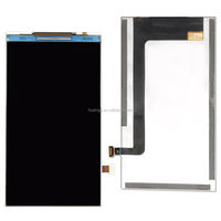 factory direct sale lcd for wiko bloom lcd screen replacement
