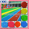 Running Track Material, Rubber Tracks For School And Sports Court-g-y-150625-3