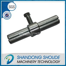 Steel Scaffolding joint coupling pin for construction