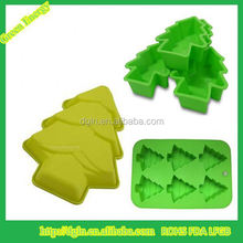 2015 New Food Grade Silicone Cake Mold ,Attractive silicone cake mould for baking