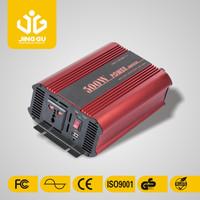 500w dc 12v ac 220v mini car inverter