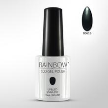 CCO rainbow 150 colors nail gel uv nail gel manufacturer 10 ml nail gel