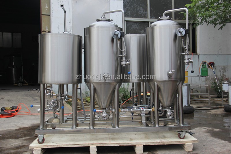 50l Home Brewery Equpipment Beer Making Machine