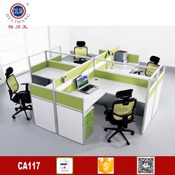 Modern partition desk office furniture supplier Y2-3
