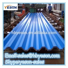 color coated steel building materials from China