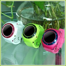 WIFI Blutooth GPS android smart watch with new additional Alarm function