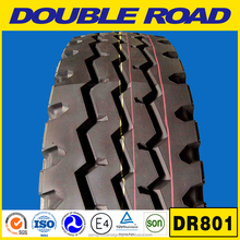DOUBLE ROAD rear tractor tire sizes for 900r20 truck tire
