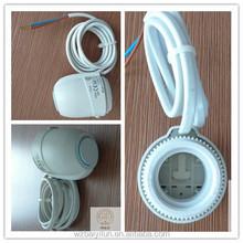 NO/NC 110V 230V import wax sensor electronic actuator for valve