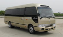 Dongfeng EQ6700L4D 4x2 coaster bus