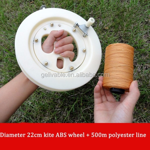 ABS wheel with 500m line.jpg