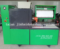 Digital type fuel injection pump test bench