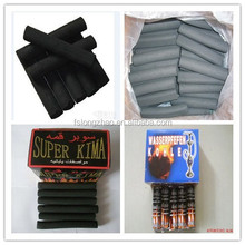 Best selling shisha charcoal stick with low price with wholesale